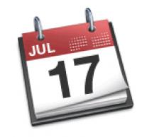 Googgle KSPUS.ORG calendar